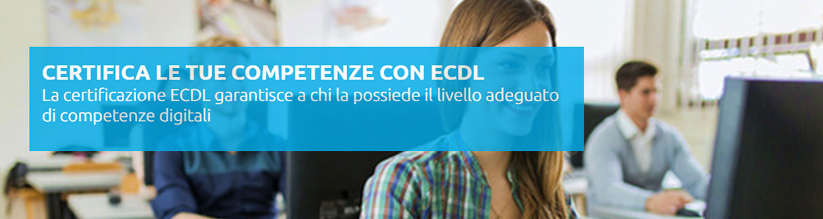 ECDL + IT Security